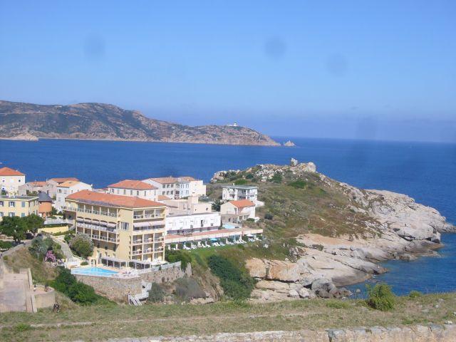 19.06.-26.06.2011 : Korsika ! | Deutsch-Französische ...