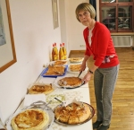 1-Ute Rieger mitGalettes