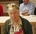 3- Königin Nr.1 SieglindeSchwöpfinger