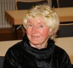 4- Königin Nr. 2 FrancetteSchwendner